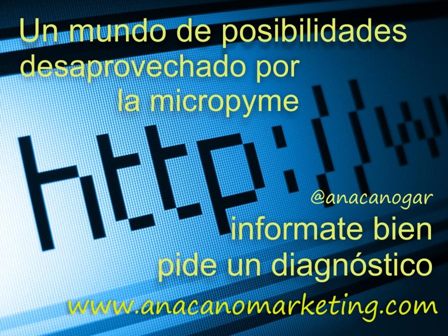 mejora tu imagen online con un diagnóstico